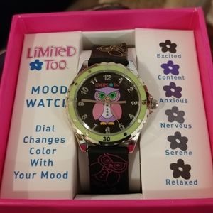 Limited Too Watch